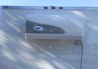 8 Great reasons to acquire your Own refrigerated trailer